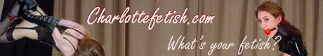 CharlotteFetish